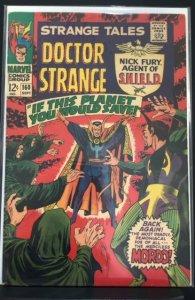 Strange Tales #160 (1967)