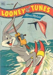 Looney Tunes and Merrie Melodies Comics #130, Fine- (Stock photo)
