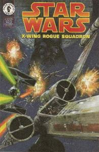 Star Wars: X-Wing Rogue Squadron Special #1 VF/NM; Dark Horse | save on shipping