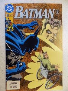 Batman #480 (1992)