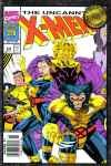 Marvel Milestones: X-Men & the Starjammers #1, NM + (Stock photo)