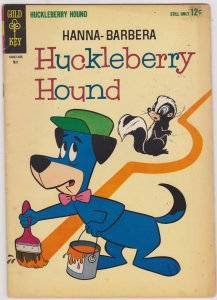 Huckleberry Hound #24