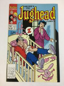 JUGHEAD (1987)51 VF-NM Dec 1993 COMICS BOOK