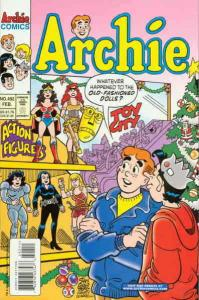 Archie #492 VF/NM; Archie | save on shipping - details inside