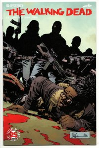 The Walking Dead #165 (Image, 2017) NM