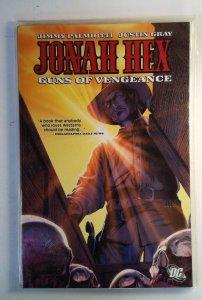 Jonah Hex: Guns of Vengeance #1 (2007) DC Comics 9.4 NM GN Trade Paperback