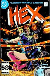 Hex #7 (1986)