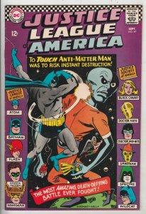 Justice League of America #47 (Sep-66) NM Super-High-Grade Justice League of ...