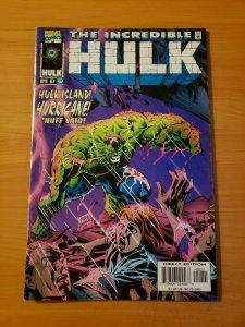 The Incredible Hulk #452 ~ NEAR MINT NM ~ (1997, Marvel Comics)