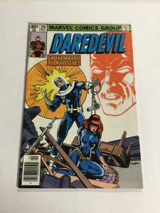 Daredevil 160 Fn Fine 6.0 Marvel