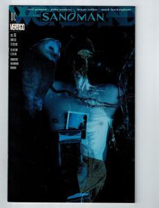 The Sandman # 52 DC/Vertigo Comic Books Neil Gaiman John Watkiss Death!!!!!! S53