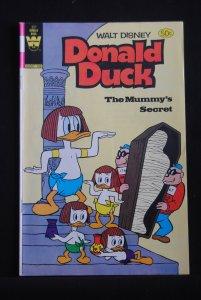 Donald Duck, #227  8.0