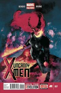 Uncanny X-Men (3rd Series) #7 VF/NM; Marvel   save on shipping - details inside