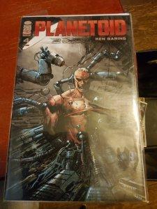 Planetoid #4 (2012)