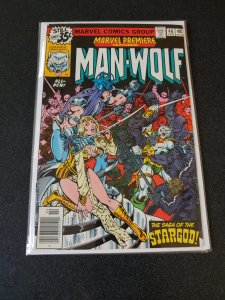 Marvel Premiere #46 (1979)