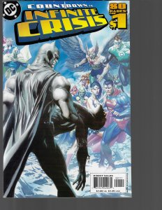 DC Countdown to Infinite Crisis #1 (DC, 2005) Death Blue Beetle 2