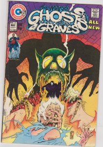 Many Ghosts of Doctor Graves #46