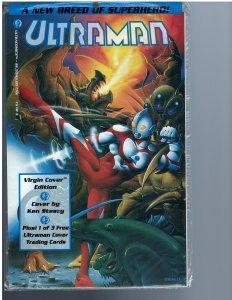 Ultraman #3  (1993)
