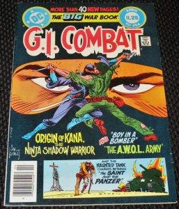 G.I. Combat #264 (1984)