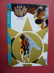 KID ETERNITY #1    (9.0  VF/NM)  DC VERTIGO