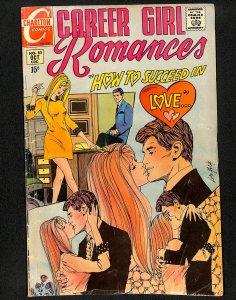 Career Girl Romances #53 (1969)