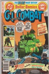G.I. Combat #209