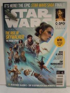 Star Wars Insider #194