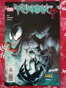 Venom #3 (Aug 2003, Marvel) Shiver part 3