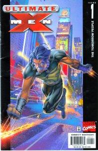 Ultimate X-Men # 1,2,3,4,5,6,7,8,9
