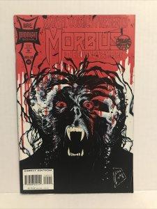 Marvel Comics Presents #145
