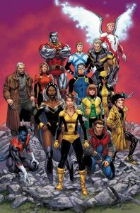 X-Men Prime #1 by Lashley Poster (24 x 36) Rolled/New!