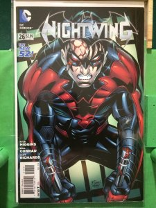 Nightwing #26 The New 52