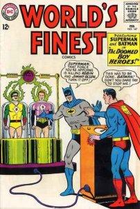 World's Finest Comics #147, Good- (Stock photo)