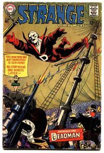 STRANGE ADVENTURES #205 First Deadman-Justice League Dark DC