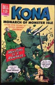 Kona #17 (1966)