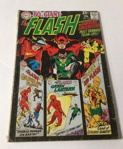 The Flash 178 3.0 Gd/Vg Good Very Good DC Comics SA