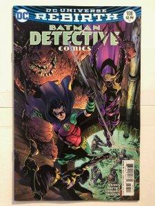 Detective Comics #938 (2016) - Rebirth