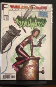 Stormwatch #1 (1997)