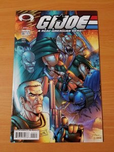 G.I. Joe A Real American Hero #25 ~ NEAR MINT NM ~ (2003, Image Comics)