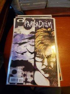 Paradigm #5 (2003)