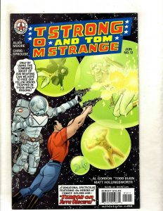 Lot of 10 Tom Strong America's Best Comics #12 14 15 16 17 18 19 20 21 24 J342