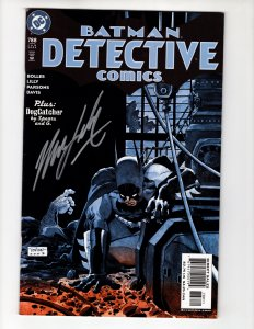 DETECTIVE COMICS #788 (VF/NM) 1¢ Auction! No Resv!