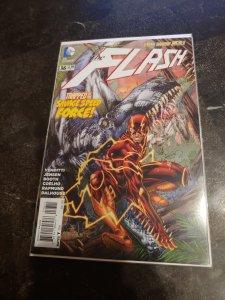 The Flash #36 (2015)