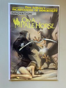 On a Pale Horse #2 6.0 FN (1991 Innovation)