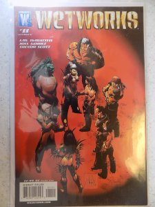 WETWORKS (2006) # 11