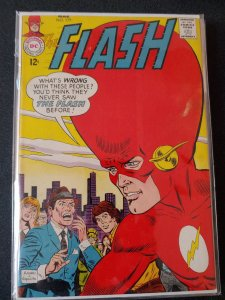 THE FLASH #177