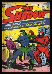 Shadow #5 FN/VF 7.0 (Archie)