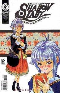Shadow Lady (Masakazu Katsura's…) #12 VF/NM; Dark Horse | save on shipping - det