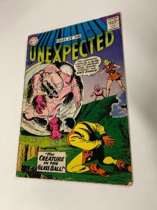 Tales Of The Unexpected 53 2.0 Good Gd Dc Silver Age
