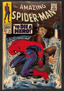 The Amazing Spider-Man #52 (1967)